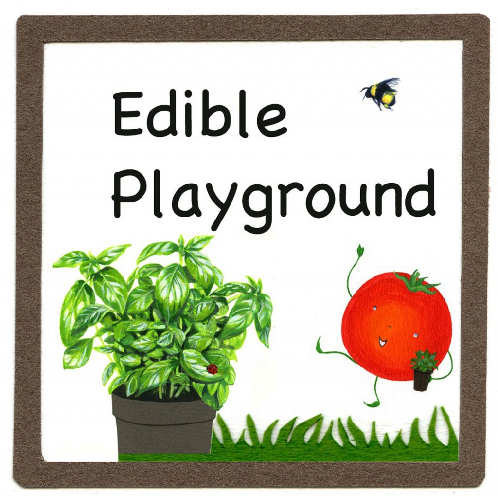 Edible Playground