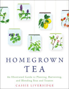 Homegrown tea edge